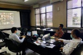 Anggaran proyek beralih untuk COVID-19, sektor jasa konstruksi Jatim terhenti