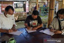 AJI, IJTI, dan Kagama Bali dukung jurnalistik inspiratif