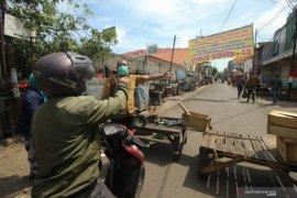 Pimpinan DPRD sikapi kemampuan anggaran terkait rencana penerapan PSBB di Kota Surabaya