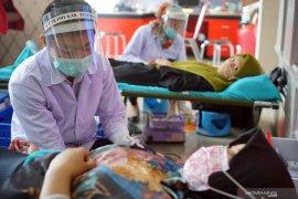 PMI Tulungagung kesulitan dapatkan donor saat pandemik COVID-19