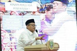 Gubernur Banten perpanjang kerja dari rumah bagi ASN  hingga 13 Mei 2020