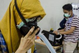 Lolos uji Kemenkes, ventilator dari Masjid Salman ITB siap diproduksi
