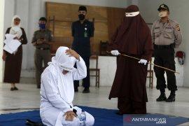 Arab Saudi akan hapus hukuman cambuk