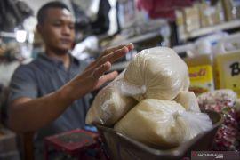Berikut harga kebutuhan pokok di Palembang, gula pasir masih tinggi jelang Ramadhan