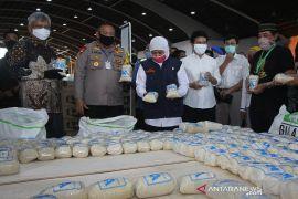 Kemarin, upaya tekan harga gula hingga insentif untuk petani