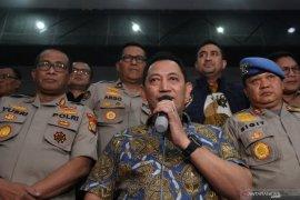"Bareskrim koordinasi Rindam Jaya soal laporan ""postingan"" SD"