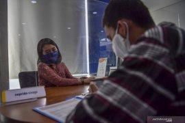 Bank Mandiri kurangi jam layanan cabang selama Ramadhan