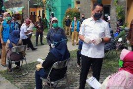 Menteri Sosial  minta pengurus RT/RW kawal penyaluran bantuan sosial
