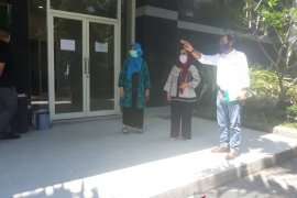 RSUB Malang layak jadi rujukan penanganan pasien COVID-19