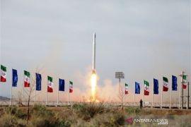 """Sikap AS dan Eropa atas kesuksesan peluncuran satelit, Iran sebut """"usil"""""""