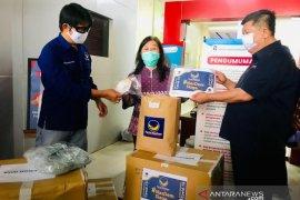 Kesembuhan di Jatim capai 101,  NasDem nilai  tenaga medis pahlawan tak terukur jasanya