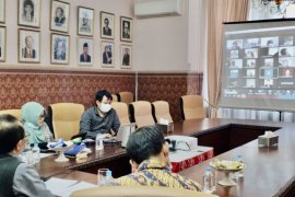 Lima mahasiswa Indonesia di Moskow terinfeksi  COVID-19