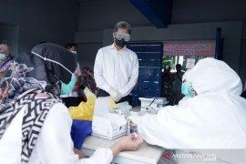 51 tenaga medis RSUD Kota Bogor belum tentu positif COVID-19