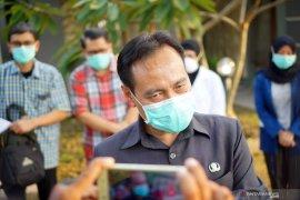 Empat tenaga medis RSUD Tulungagung sembuh dari COVID-19