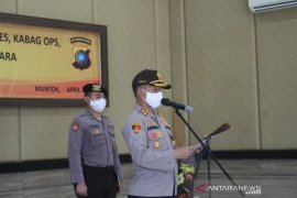 Polres Bangka Barat ringkus empat orang pelaku pengeroyokan