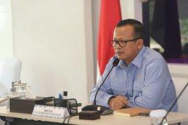 Edhy Prabowo: Satu ekor lobster bisa hasilkan hingga satu juta telur