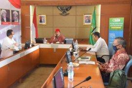 KH Muhyiddin dan KH Anwar Musaddad diusulkan pahlawan nasional