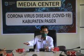 Pasien meninggal di Paser bukan karena COVID-19