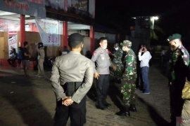 Agar dibebaskan, narapidana Lapas Sorong berbuat onar