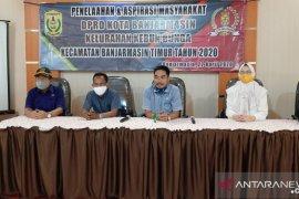 Pedagang kue Ramadhan merasa khawatir dilarang saat PSBB di Banjarmasin