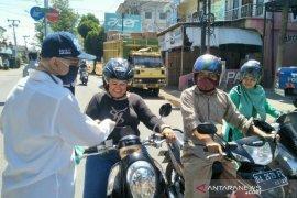 Ketua RW di Kota  Tangerang jadi anggota gugus tugas penanganan COVID-19