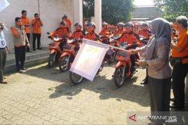 Bantuan tunai Rp600 ribu/bulan di Botabek dibagikan serentak melalui Pos