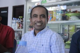 Gubernur Abdul terbitkan instruksi tutup akses masuk ke Malut