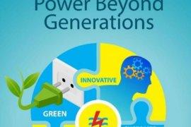 """PLN lakukan transformasi melalui """"Power Beyond Generations"""""""