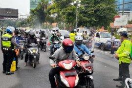 Surabaya terbitkan banyak protokol kesehatan sebelum PSBB