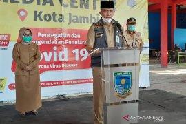 """""""Rapid test"""" 700 warga Kota Jambi, 14 orang positif"""