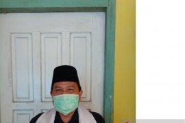 MUI Belitung: Shalat tarawih sebaiknya dilaksanakan di rumah saja