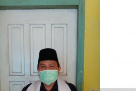 MUI Belitung: Shalat tarawih sebaiknya dilaksanakan di rumah