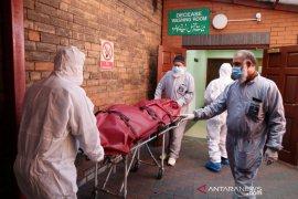 Inggris kini miliki total kematian COVID-19 tertinggi kedua di Eropa