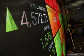 IHSG menguat dipicu harapan pasar pulihnya ekonomi domestik