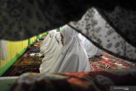 15 Ormas Islam Riau sepakat tarawih di masjid dan mushala ditiadakan, begini penjelasannya