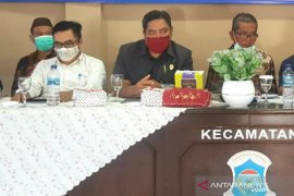 DPRD: Jangan sampai ada warga Pangkalpinang yang kelaparan