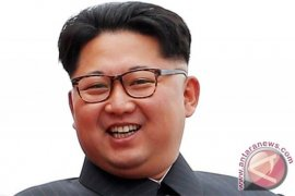 Soal keberadaan Kim Jong Un, media Korut bungkam