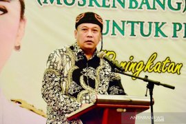 Anggaran DPRD Karawang Rp10 miliar dialihkan bantu penanganan COVID-19