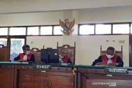 Tiga jaksa Kejati Jateng dihukum kembalikan uang suap ribuan dolar AS