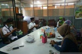 DPMPD Berhasil Tuntaskan Program Pelatihan KPMD di Triwulan I