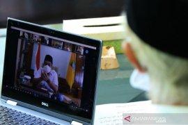 Pemkot Tangerang gelar Tarhib Ramadhan melalui video konferensi