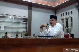 Efek COVID-19, Wali Kota Solok: penyelenggaraan pemerintahan jangan sampai kendor