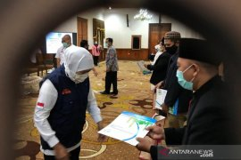 Pemprov Jatim berikan tunjangan kehormatan bagi penghafal Al-Qu'ran