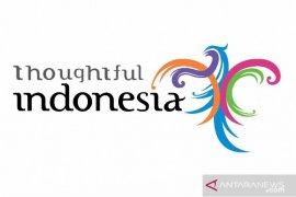 "Logo ""Thoughtful Indonesia"" sementara digunakan di masa pandemi"
