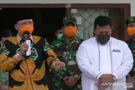 Gubernur Bengkulu: Jangan tolak jenazah COVID-19