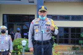 10 pos berdiri pelaksanaan PSBB di Banjarmasin
