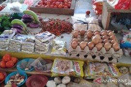 Pandemi picu kenaikan harga bapok di Teluk Wondama