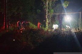 Petugas pemakaman di Gorontalo Utara pingsan saat kuburkan PDP positif