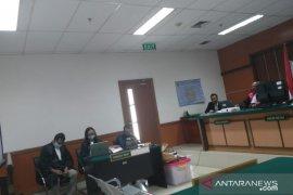 Jaksa berikan tuntutan terhadap tiga terdakwa penusuk Wiranto