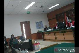 Sidang kasus penusukan Wiranto, Abu Rara minta maaf karena lukai ajudan Wiranto